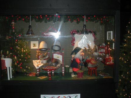 Antioch Christmas Train 2020 Lake County, Illinois, CVB     Kringle's Christmas Village Tour in