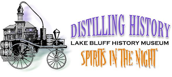 Distilling History: Spirits in the Night