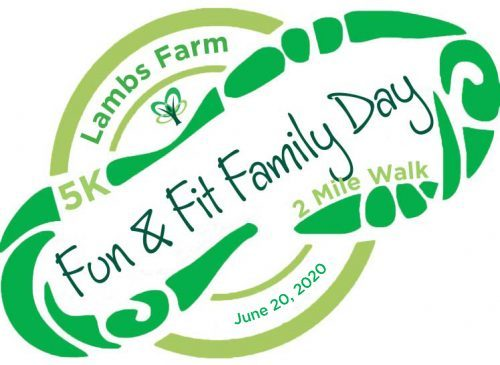 7th Annual Fun & Fit Family Day at Lambs Farm