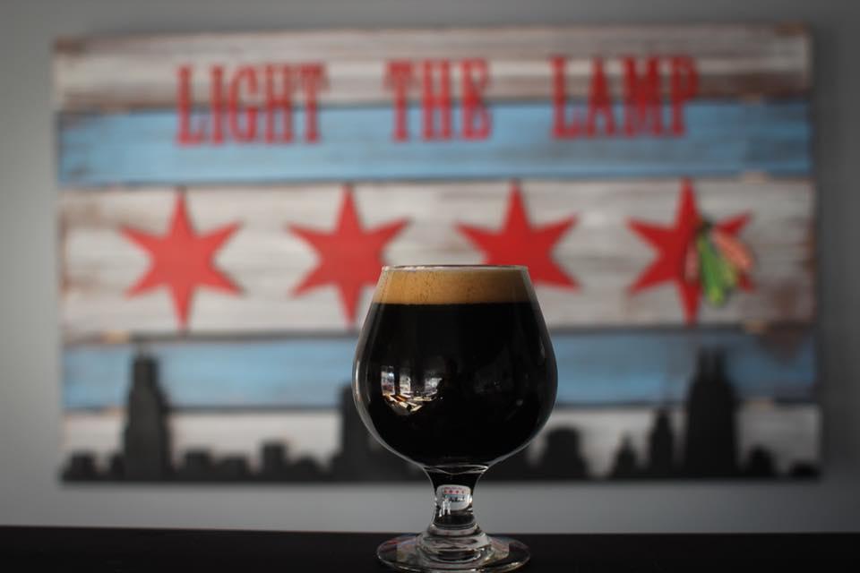 Lake County, Illinois, CVB - - Trivia Tuesdays at Light the Lamp Brewery