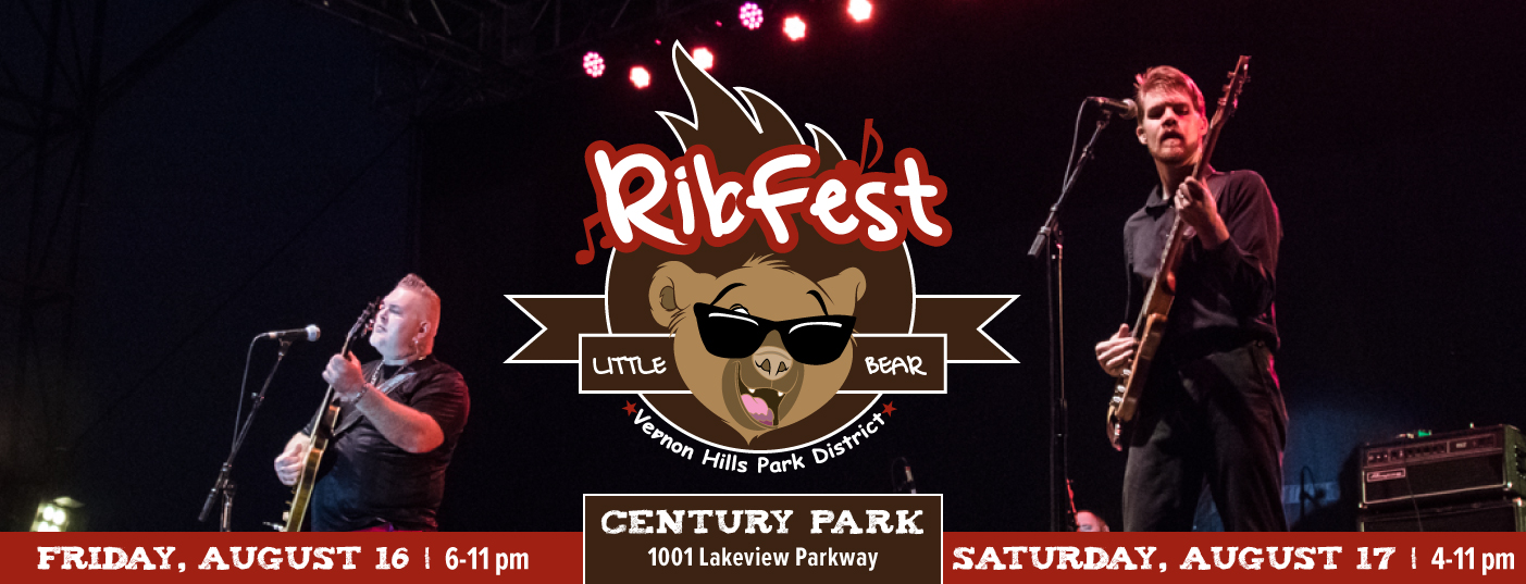 Little Bear Ribfest