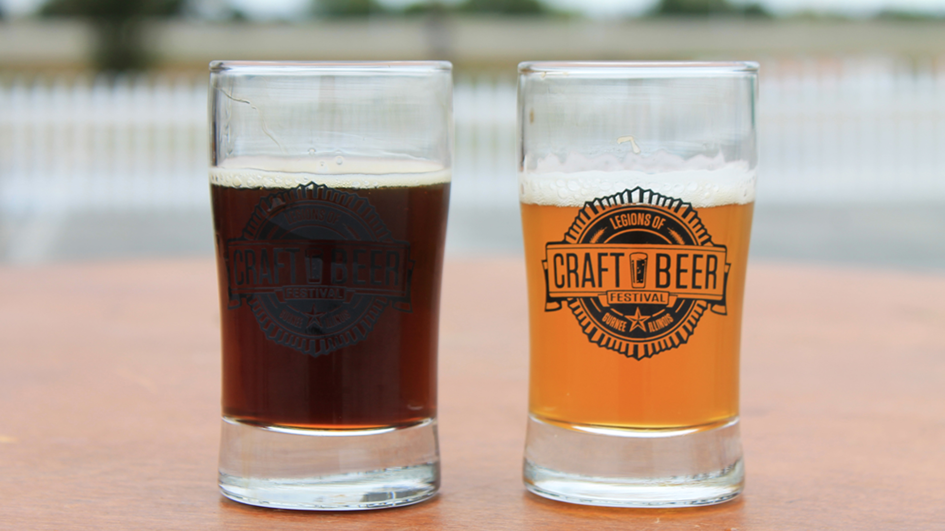 Annual Legions of Craft Beer Fest