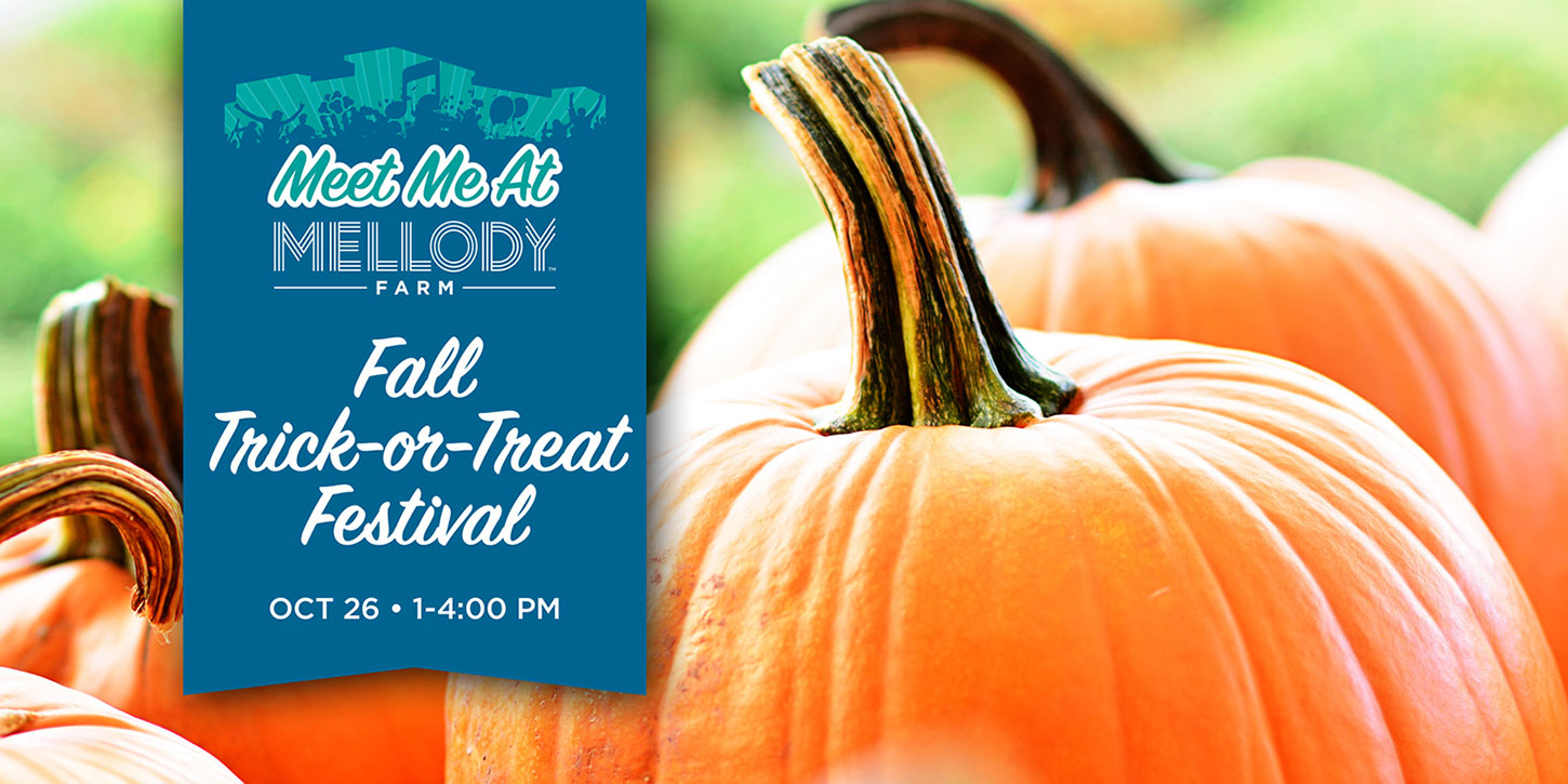 Lake County, Illinois, CVB - - Fall Trick-or-Treat Festival