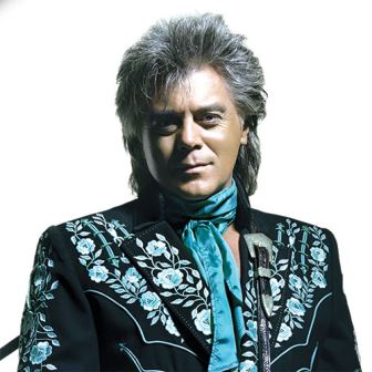 Marty Stuart & Billy Bob Thorton and the Boxmasters at Ravinia