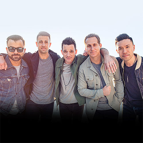 O.A.R. and American Authors at Ravinia Festival