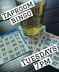 Bingo Tuesdays