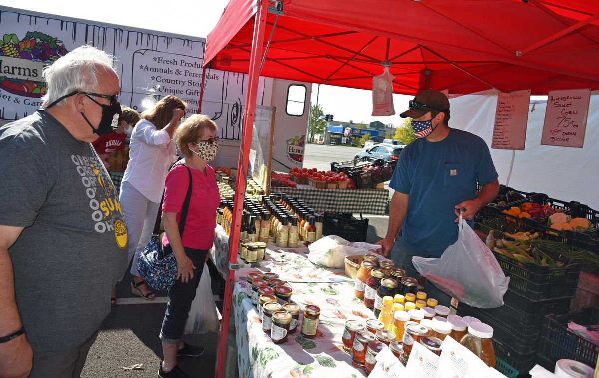 Lake Zurich Farmers Market