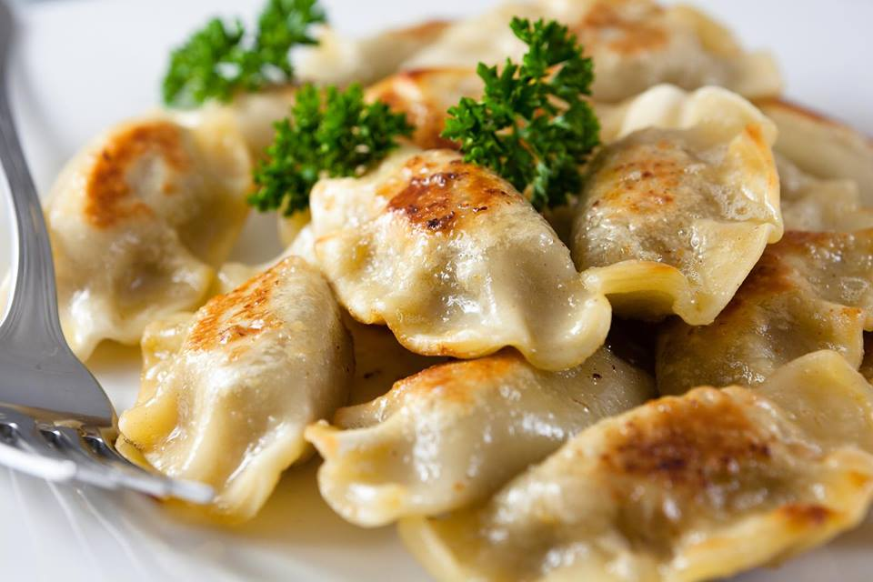Pierogi Night at Bosacki's Brewery - Curbside Pickup