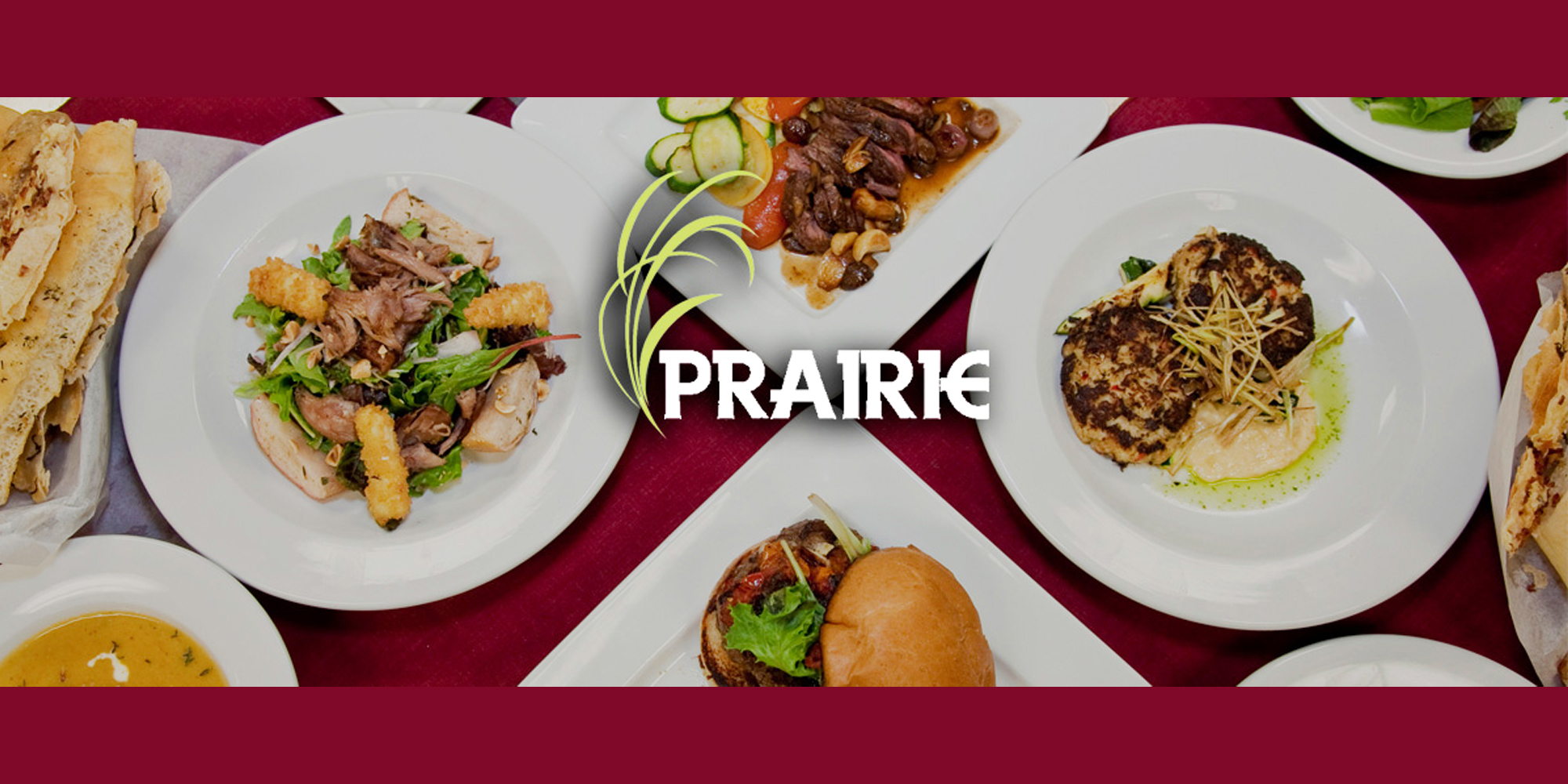 Prairie Restaurant at the College of Lake County Culinary Festival