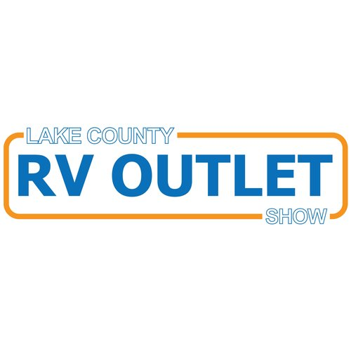 RV Outlet Show at the Lake County Fairgrounds