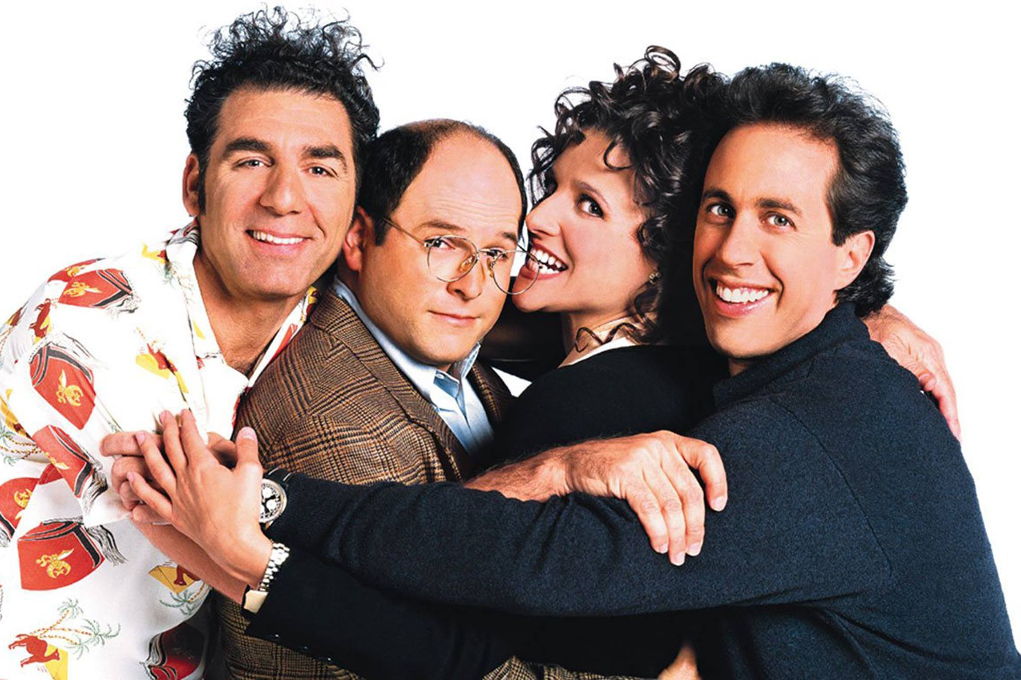 Seinfeld Trivia at Roaring Table