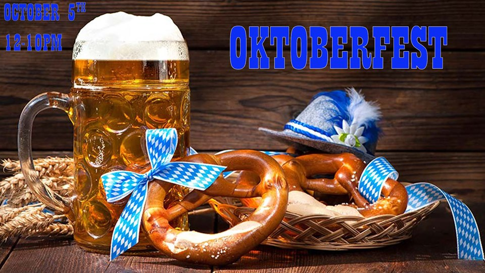 Rotary Club of Long Grove, Kildeer, Hawthorn Woods Annual Oktoberfest Celebration