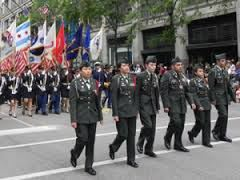 Round Lake Memorial Day Parade & Ceremony