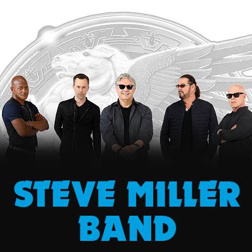 Steve Miller Band with Matt Andersen