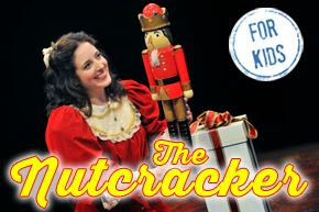 The Nutcracker at the Marriott Theatre
