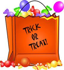 Grayslake's Business Trick or Treat