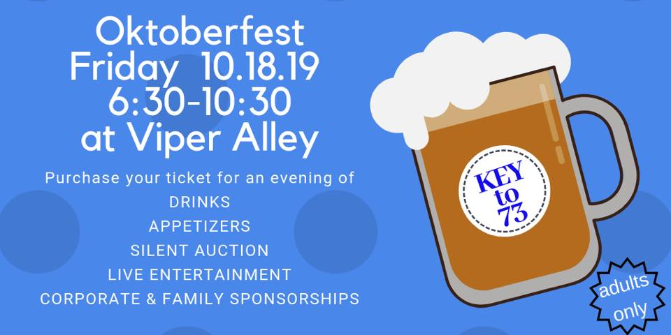 2nd Annual Oktoberfest at Viper Alley