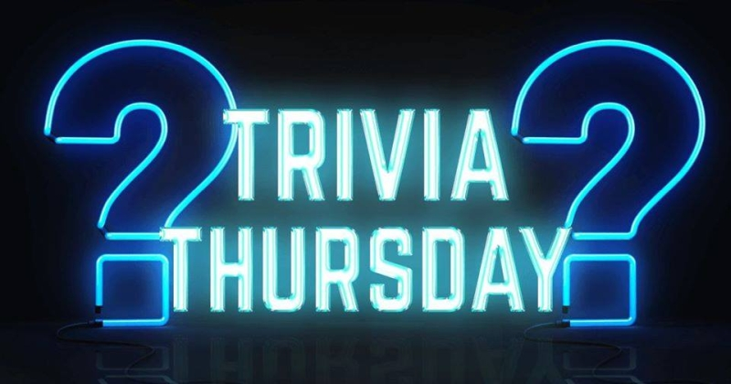 Thursday Trivia with The Waukegan Public Library at Nightshade and Dark's Pandemonium Brewing