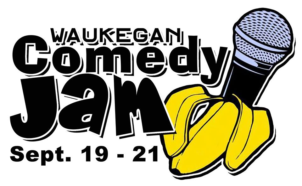 Waukegan Comedy Jam at Three Brothers Theatre