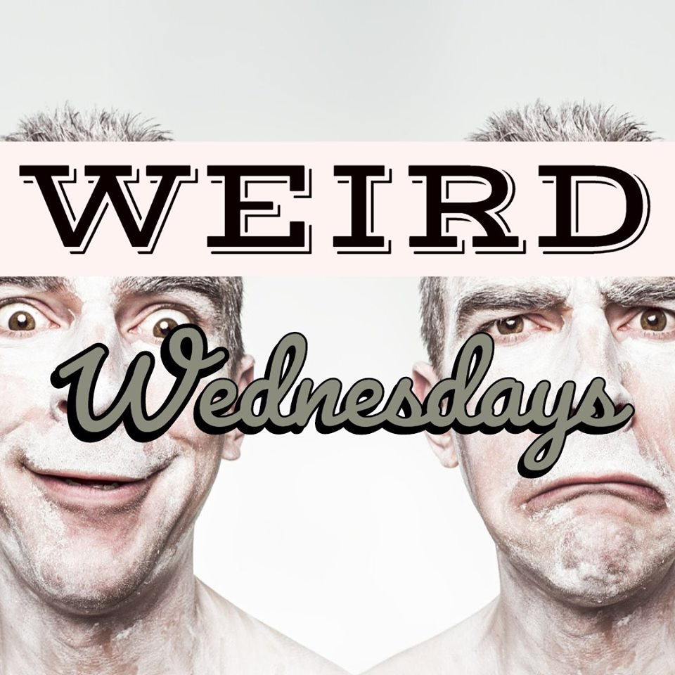 Lake County, Illinois, CVB - - Weird Wednesday's at North