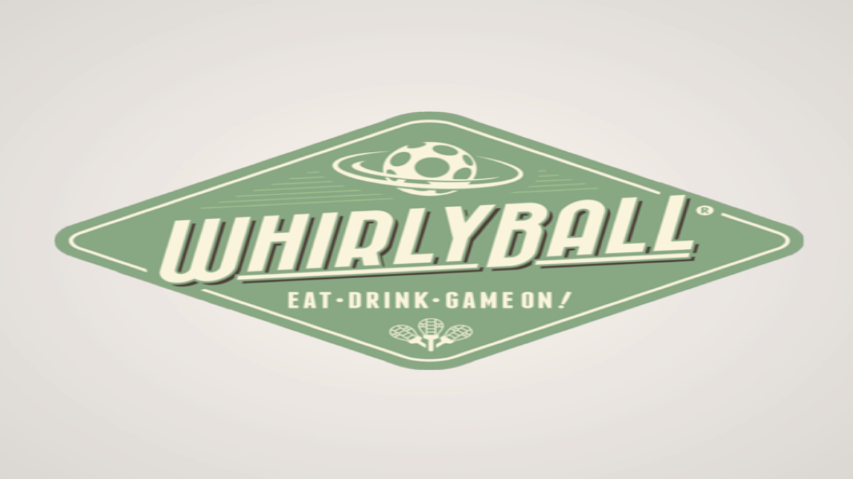 Whirlyball is Back!