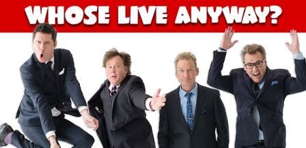 Whose Live Anyway at the Genesee