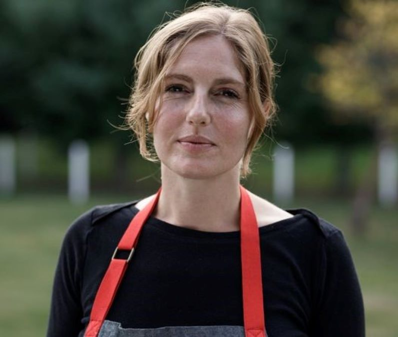 Chef Abra Berens Virtual Cooking Demonstration plus Live Q&A with Elawa Farm