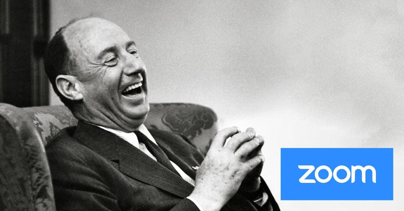 The Man From Libertyville - Virtual Presentation on Adlai E. Stevenson