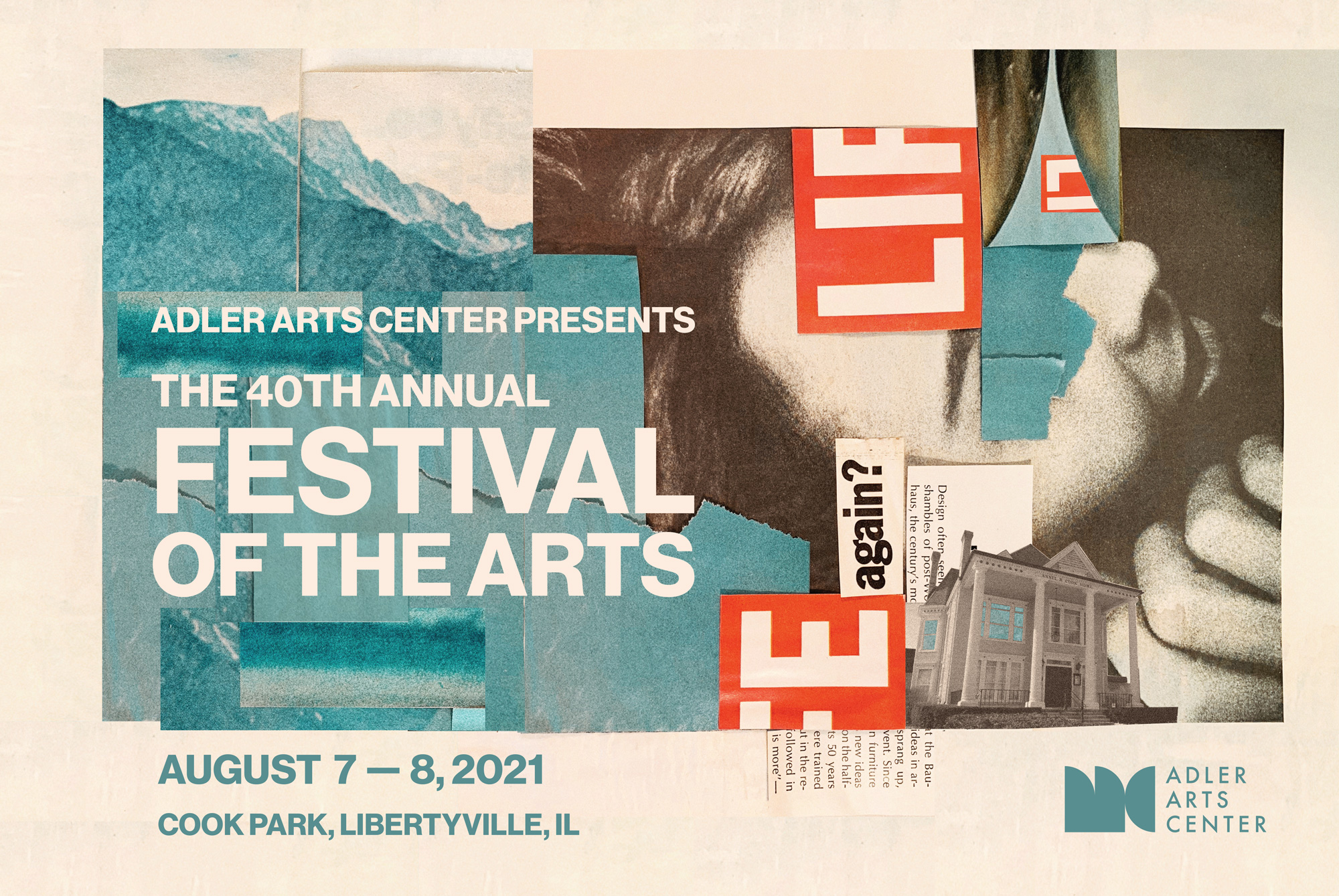 Festival of the Arts 2021
