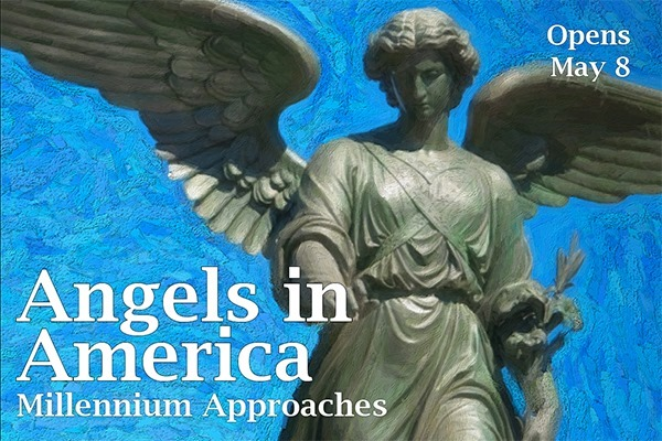 Angels in America: Millennium Approaches at PM&L Theatre