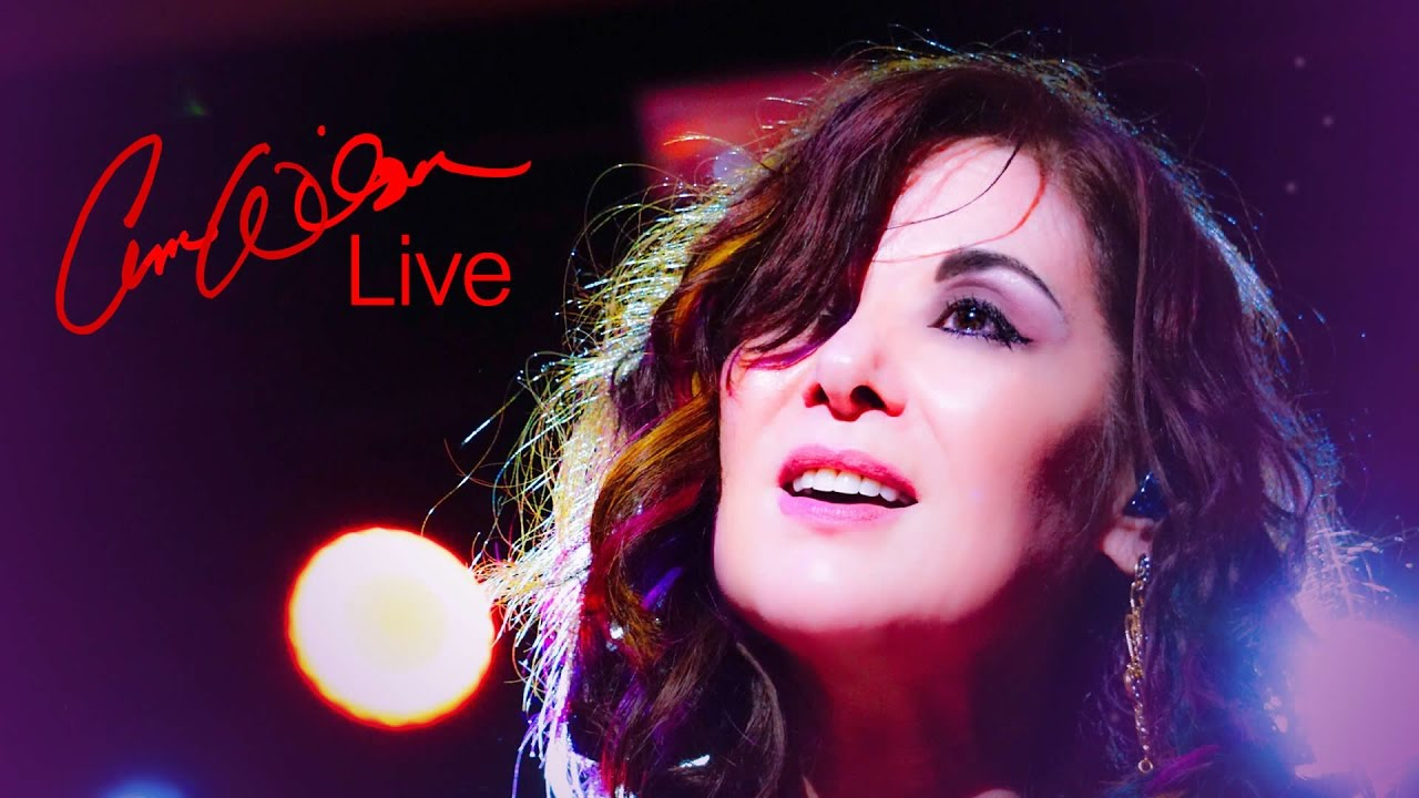 Ann Wilson Performs Free on Live Stream - Ron Onesti's Club 210