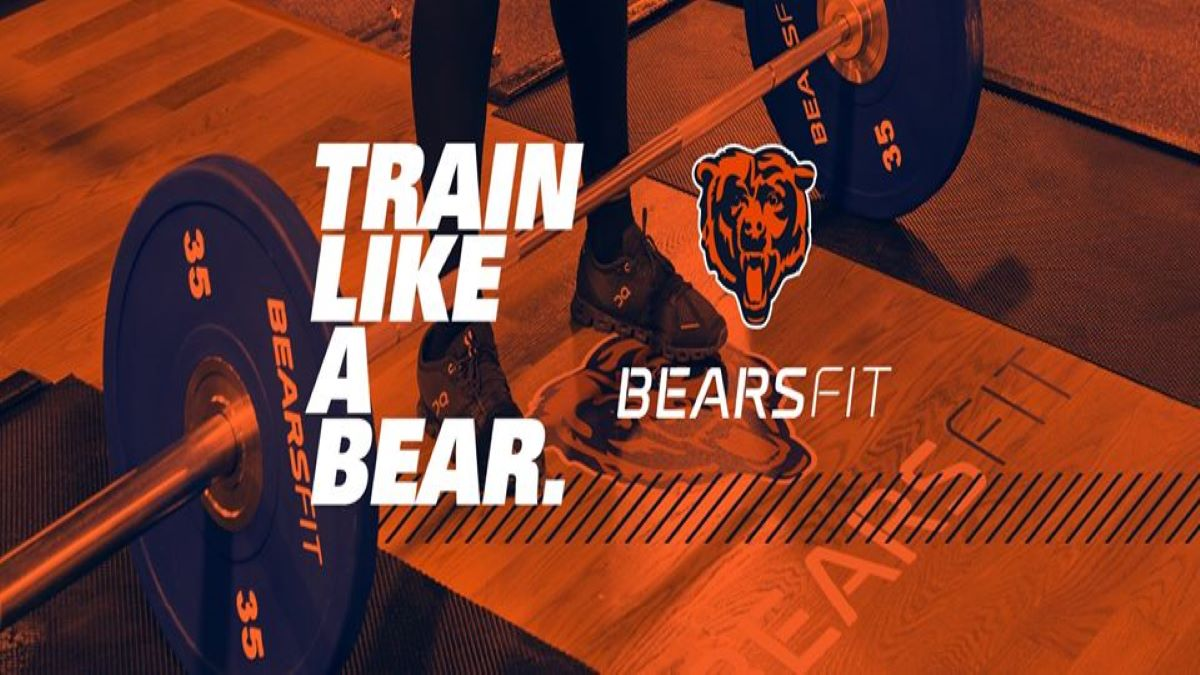 August Open Gym at BearsFit