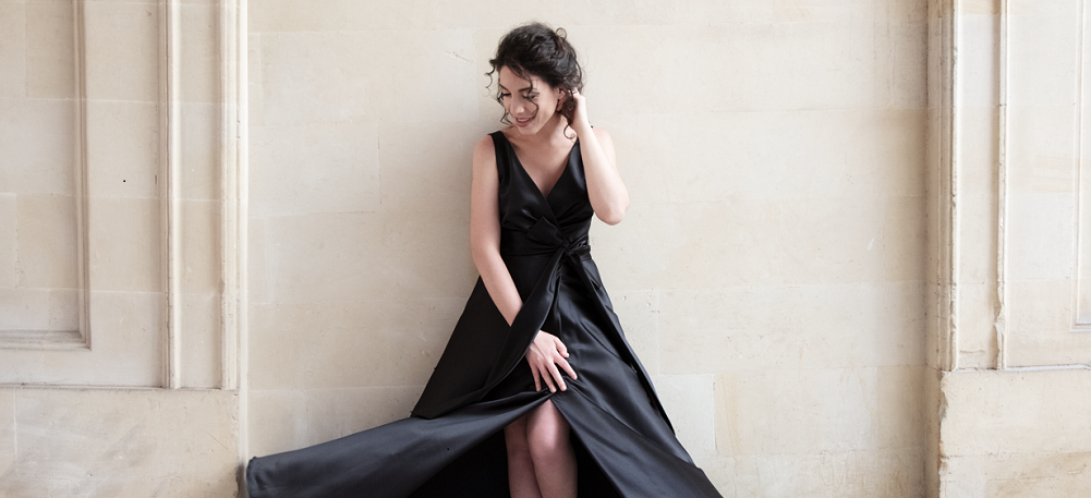 Pianist Beatrice Rana at Ravinia Festival