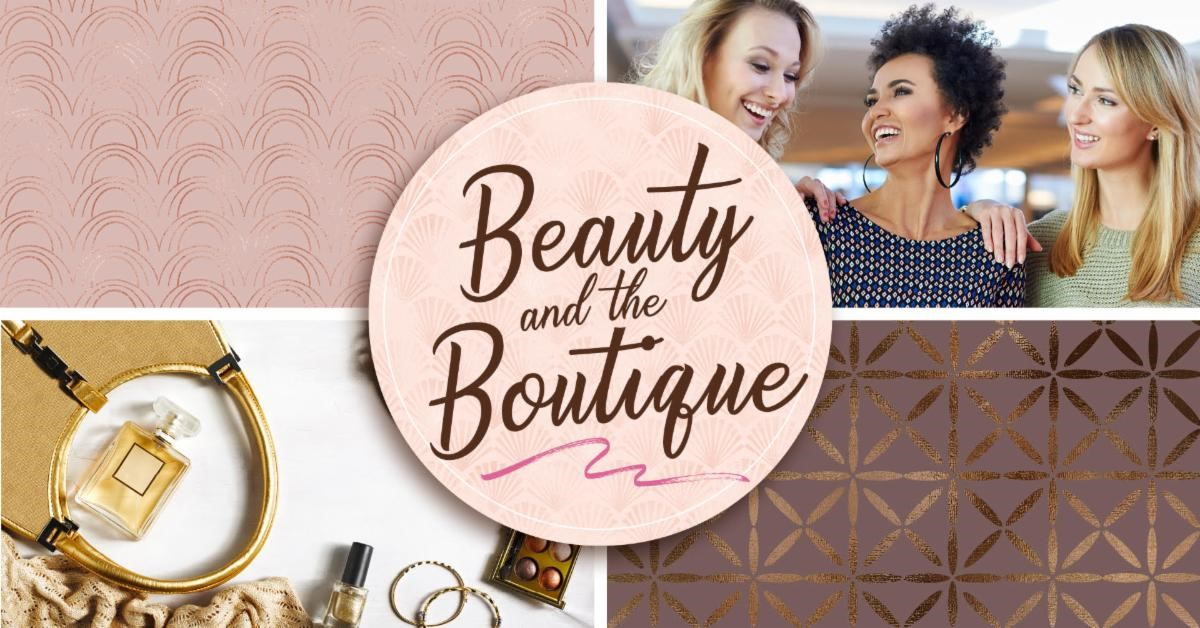 Beauty and the Boutique at Historic Downtown Long Grove