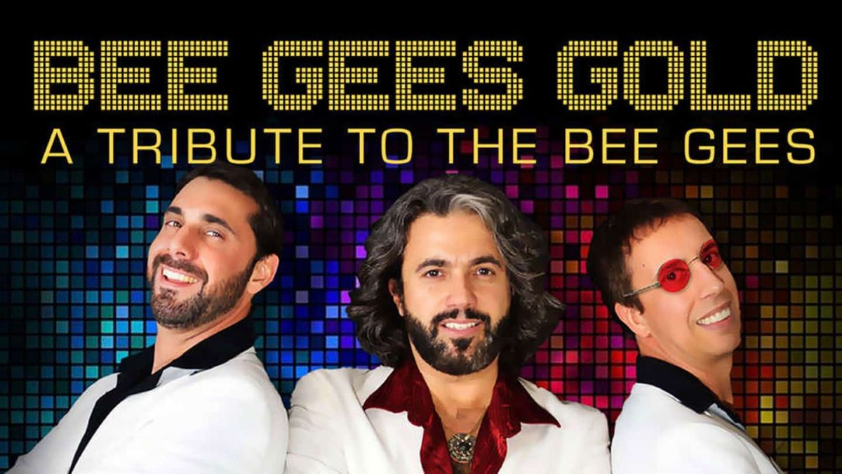Bee Gees Gold The Tribute at Genesee Theatre
