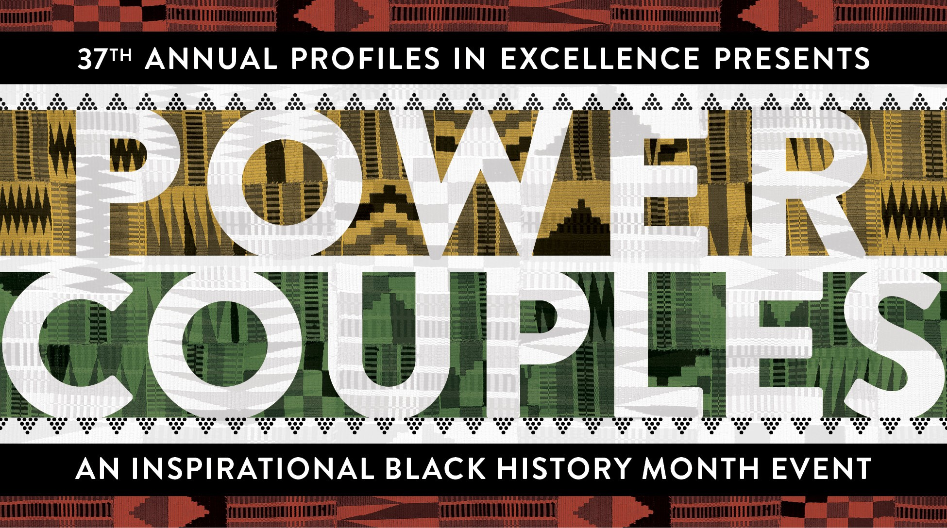 Profiles in Excellence: Power Couples at Greenbelt Cultural Center