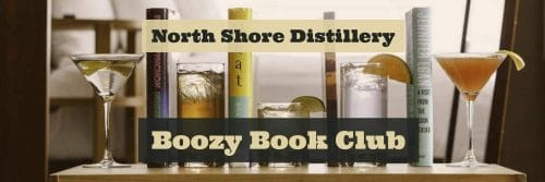 Boozy Book Club @ NSD