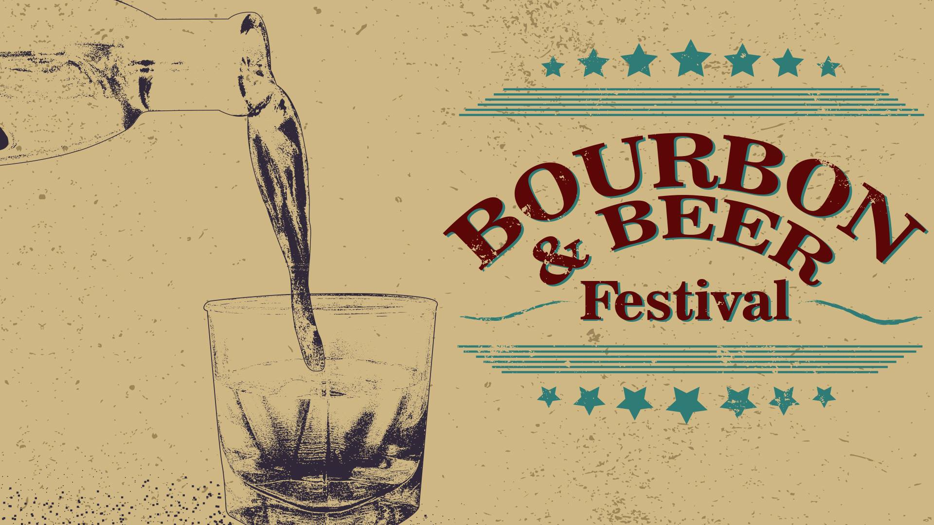 13th Annual Bourbon & Beer Fest