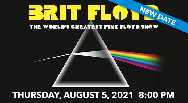 Brit Floyd: The World's Greatest Pink Floyd Show at Genesee Theatre