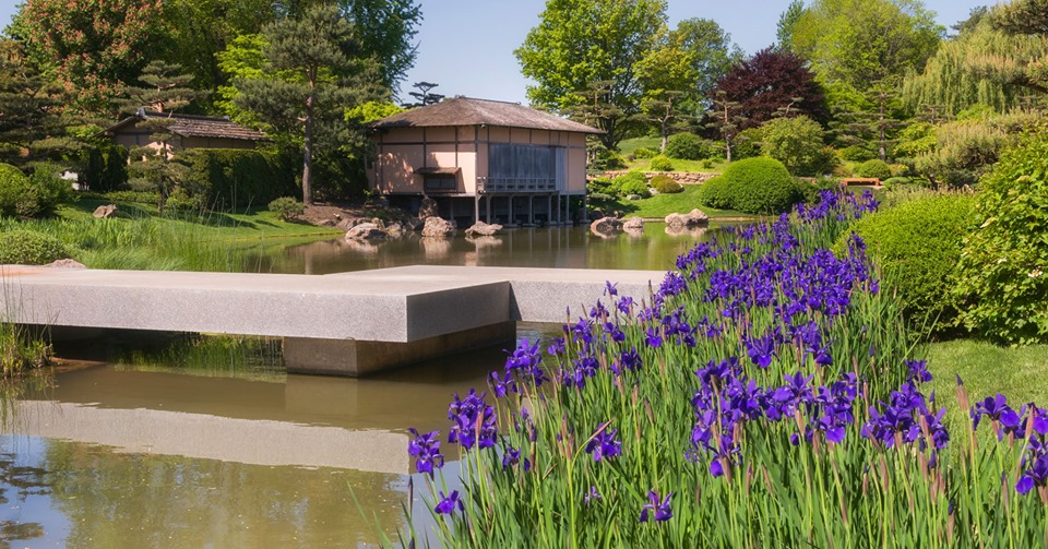 Carillon Concerts at Chicago Botanic Gardens