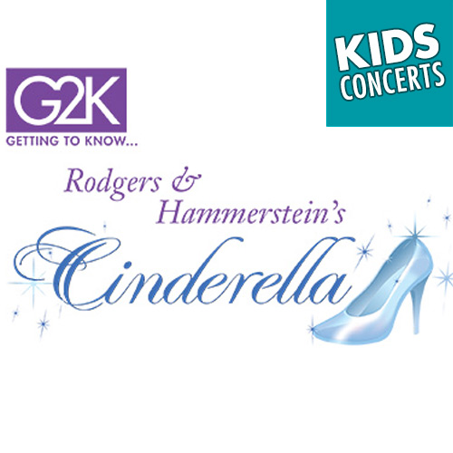 The Performer's School: Cinderella