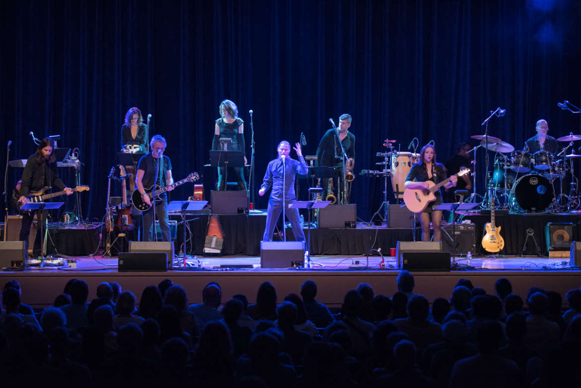 Classic Albums Live performs The Eagles' Hotel California at Ravinia Festival