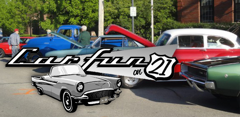 CarFun on 21 - June 19, 2019- Classic Car Show