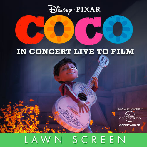Coco: Film with Orchestra
