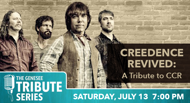 Creedence Revived: A Tribute to CCR