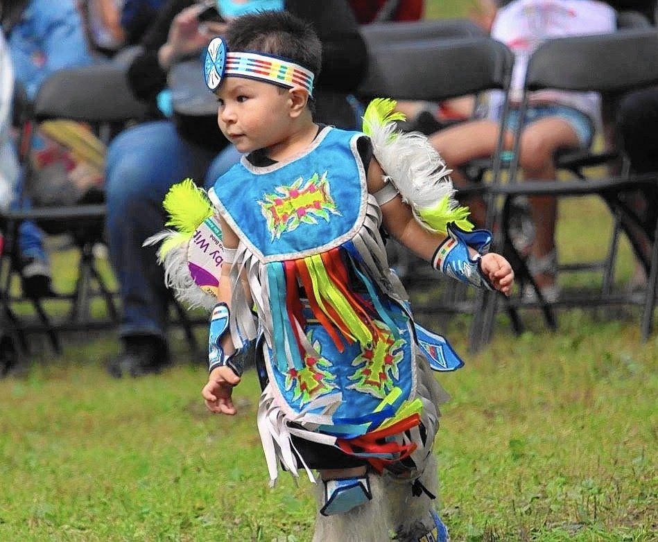 Annual Potawatomi Trails Pow Wow