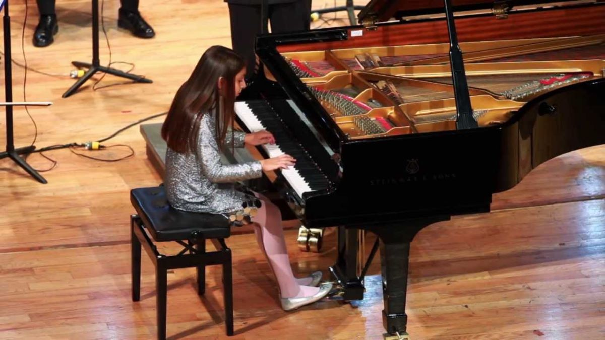 New From the Ravinia Festival - Daniela Liebman