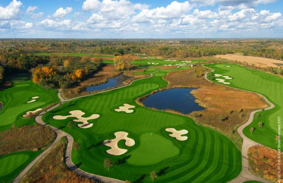 ThunderHawk Golf Club in Beach Park Opens For The Season