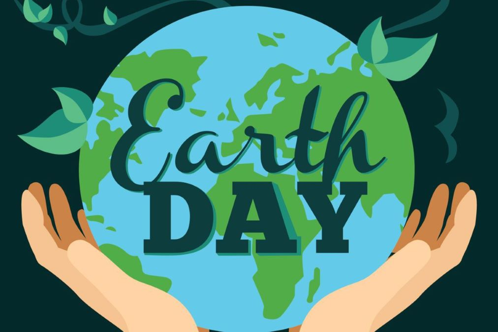 Earth Day Celebration at Prairie Grass Nature Museum