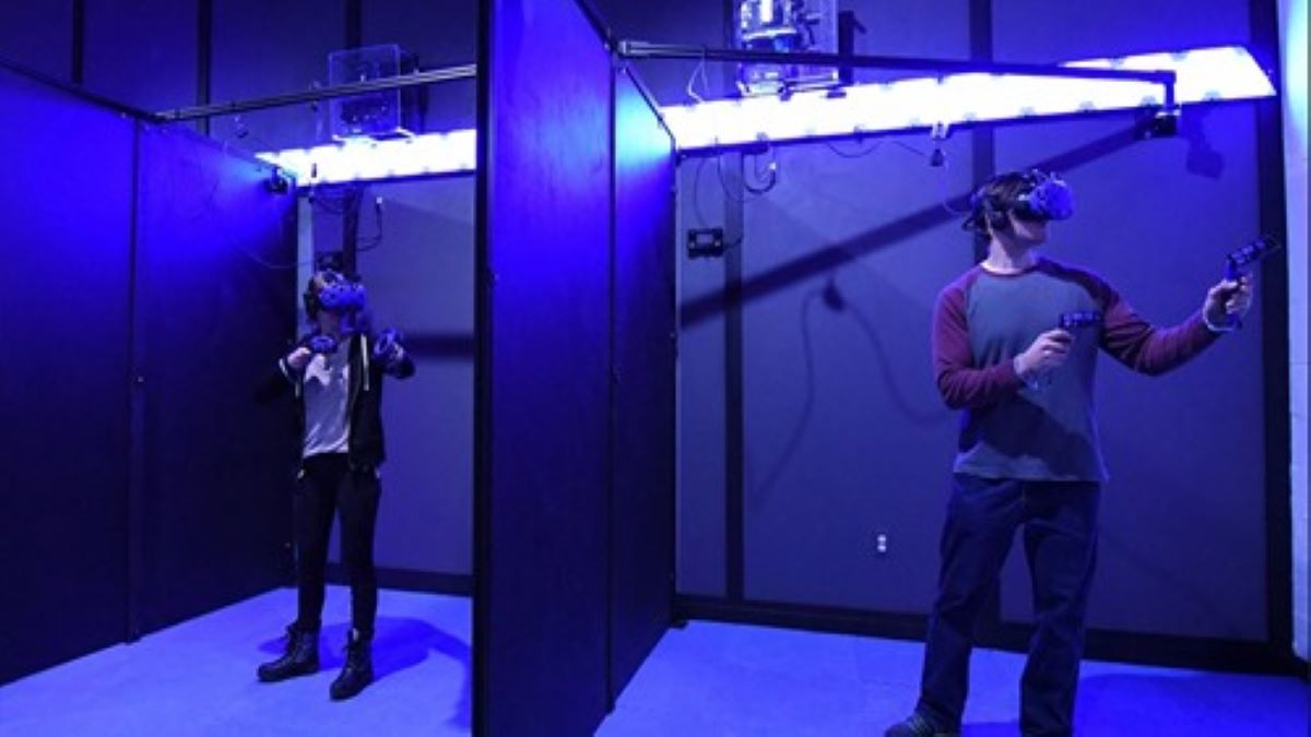 Xtreme Virtual Reality at Extreme Flight Simulation